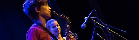 cours de saxophone canton de Genève