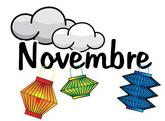 Logo stage mois de novembre