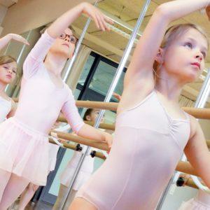 cours de ballet Canton de Genève