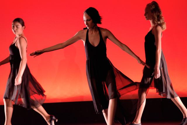 cours de danse Jazz canton de Genève