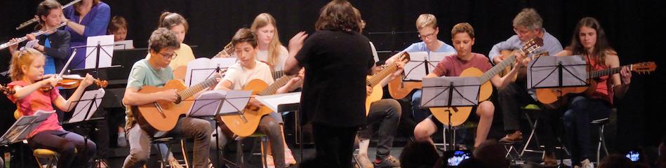 musique d'ensemble canton de Genève Epicentre