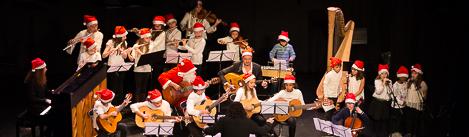 Musique classique orchestre Canton de Genève