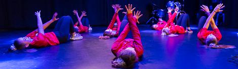 cours de danse Hip Hop Canton de Genève