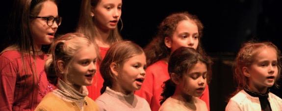 musique classique choeur enfant chorale